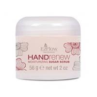Сахарный скраб для рук Hand Renew Moisturizing Sugar Scrub, 56г
