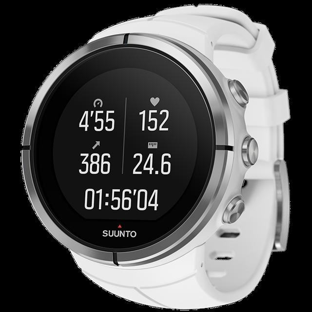 Смарт-годинник Suunto Spartan Ultra White
