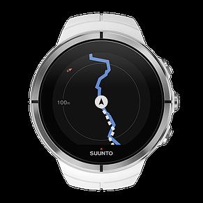 Смарт-годинник Suunto Spartan Ultra White, фото 2