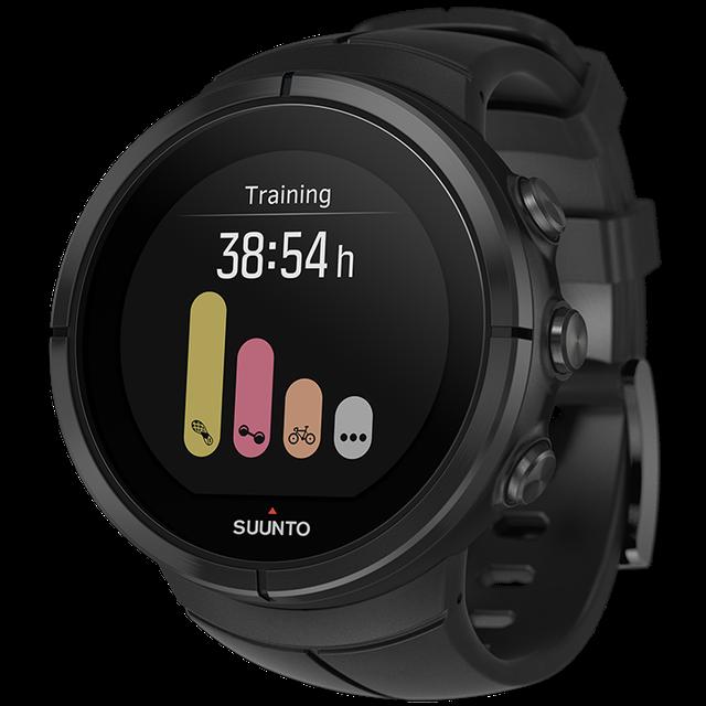 Смарт-годинник Suunto Spartan Ultra All Black Titanium