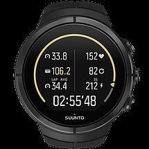 Смарт-годинник Suunto Spartan Ultra All Black Titanium HR (з нагрудним датчиком серцевого ритму), фото 2