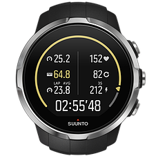 Смарт-годинник Suunto Spartan Sport Black, фото 2