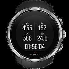 Смарт-годинник Suunto Spartan Sport Black, фото 3