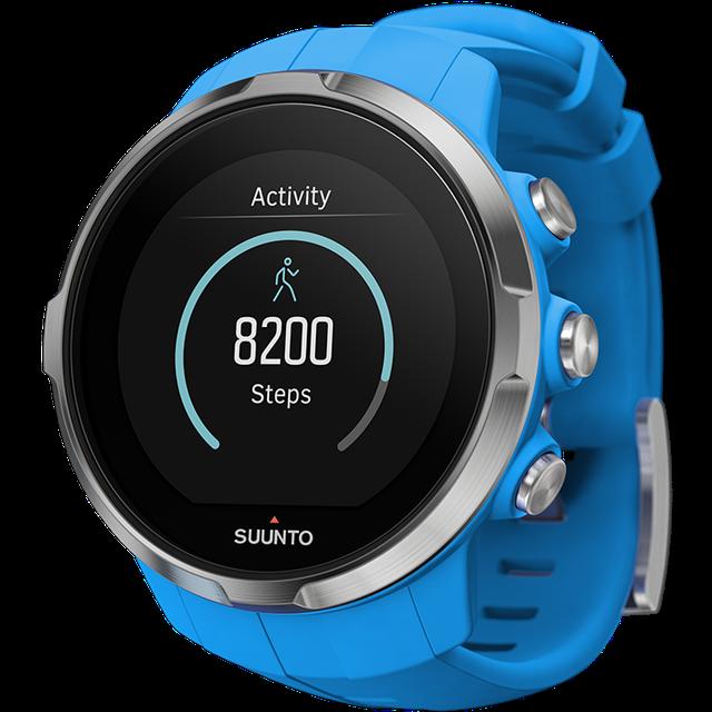 Смарт-годинник Suunto Spartan Sport Blue