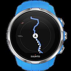Смарт-годинник Suunto Spartan Sport Blue, фото 3