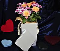 Цветочная Упаковка, Цветочные Коробки, Коробки для Цветов