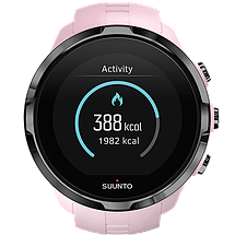 Смарт-годинник Suunto Spartan Sport Wrist HR Sakura, фото 2