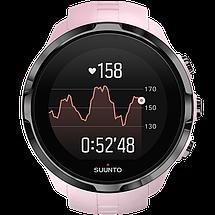 Смарт-годинник Suunto Spartan Sport Wrist HR Sakura, фото 3