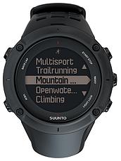 Смарт-годинник Suunto Ambit3 Peak Black, фото 3