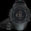 Смарт-годинник Suunto Ambit3 Peak Black HR (з нагрудним датчиком серцевого ритму)