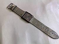 Ремешок из Морской Змеи для часов Givenchy