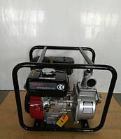 Мотопомпа бензиновая для полугрязной воды WEIMA WMQGZ50-30