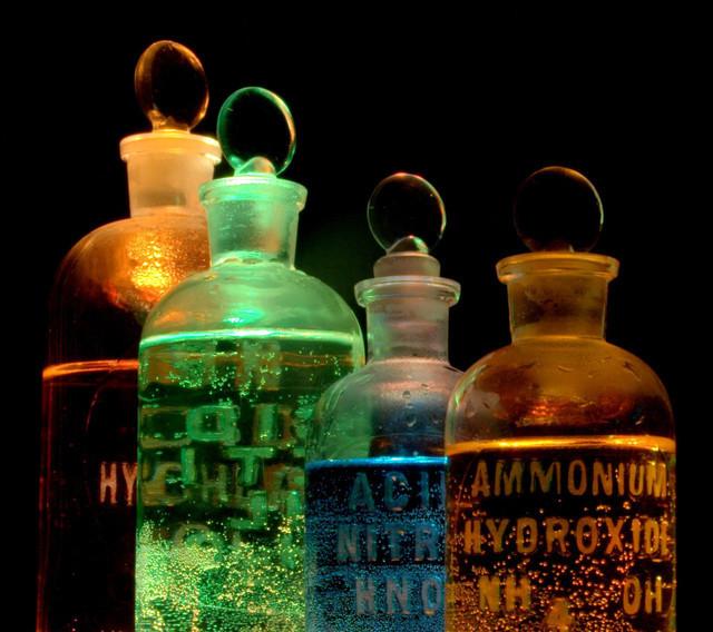 Бытовая химия для коммерческого использования