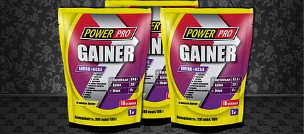 Гейнер Power Pro  2кг, фото 2