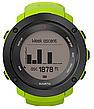 Смарт-годинник Suunto Ambit3 Vertical Lime HR (з нагрудним датчиком серцевого ритму), фото 2