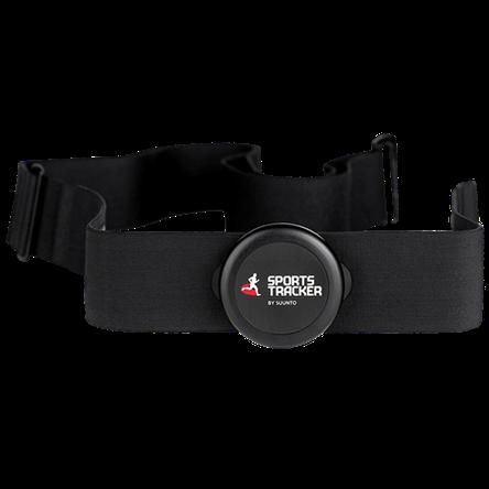 Монітор серцевого ритму Suunto Smart Sensor HR Black, фото 2