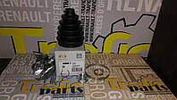 Пыльник шруса наружный Renault Trafic 1.9 dci 01->06 Lobro Германия