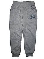Спортивные штаны для девочек, размер 110/116, F&D, арт. 2726