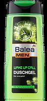 Гель для душа Balea Men Duschgel Wake up Call бодрящий 300 ml (14 шт/уп)