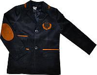Пиджак детский для мальчика, 140 р