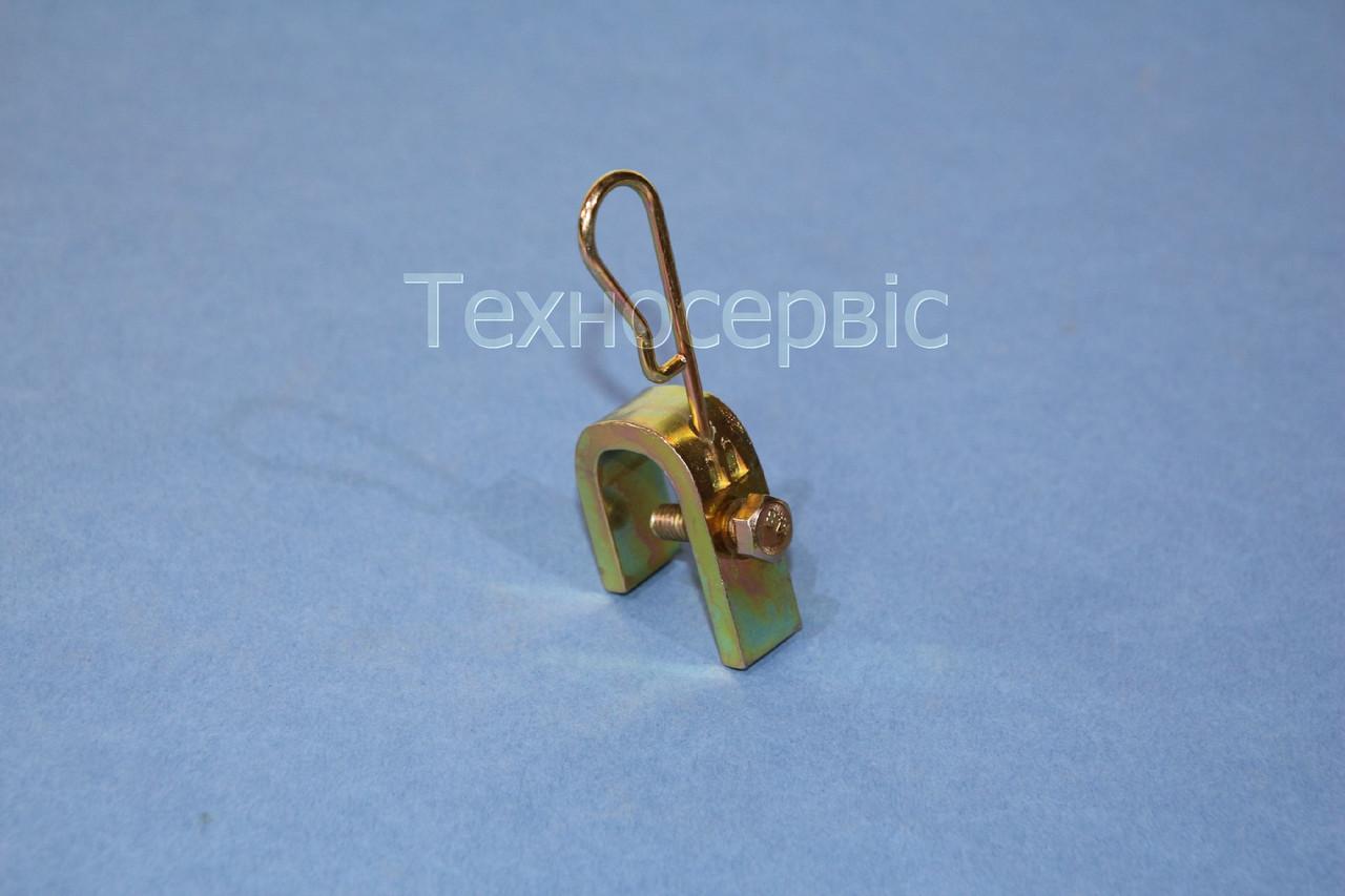 Держатель удлинителя для подкачки 1 одинарный HD-3