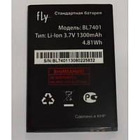 Аккумулятор (батарея) BL7401 для мобильных телефонов Fly iQ238