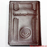 Обложка на права с паспортом Внедорожник, фото 4