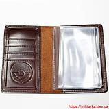 Обложка на права с паспортом Внедорожник, фото 5