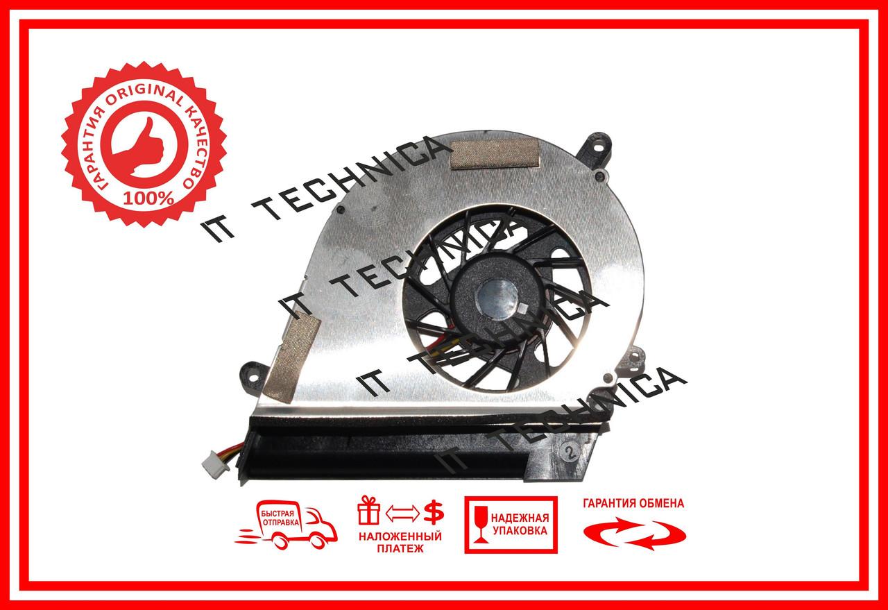 Вентилятор TOSHIBA DFS531405MC0T