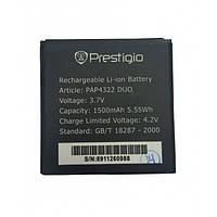 Батарея Prestigio PAP4322 для мобильного телефона Prestigio PAP4322 Duo