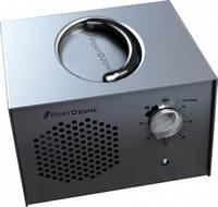 Очистка воздуха с ионизатором Система ускоренной дезинфекции помещений PortOzone