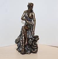 Статуэтка Veronese Гигея, богиня здоровья 25 см 73238 A4