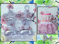 Вешалки - бюст (аксессуары для кукол)