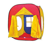 """Игровой домик-палатка """"Шатер"""" 0507"""