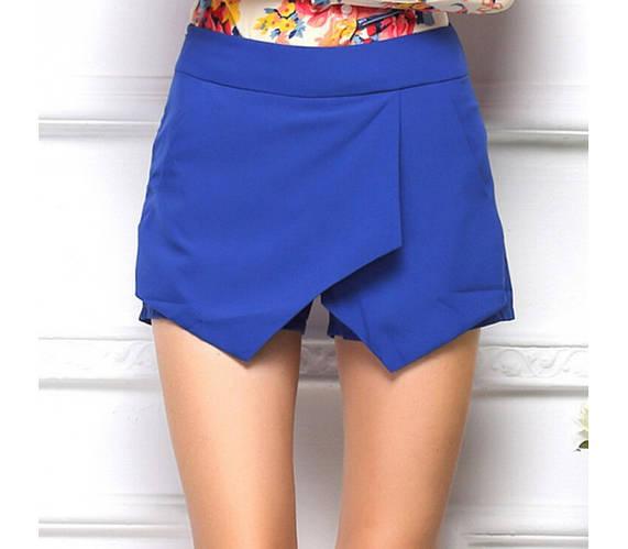 Шорты юбка женские 7 цветов 85грн, фото 2