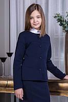 Школьный пиджак для девочки., фото 1