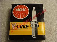 Свечи зажигания NGK V-Line №6 BPR5E ГАЗ 406 оригинал
