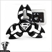 Спиннер металлический Triangular Superman