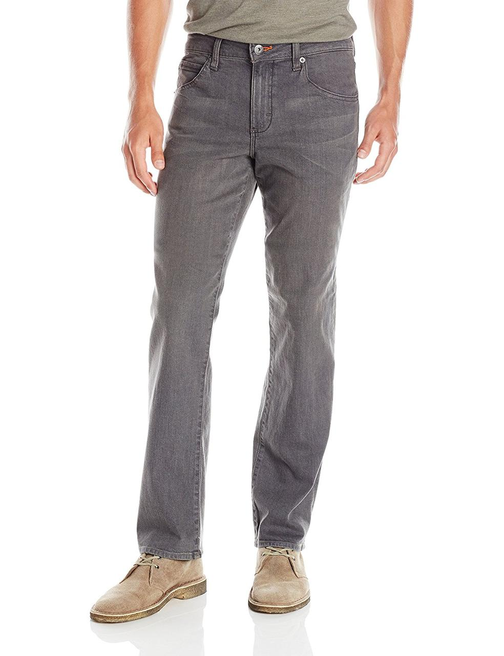 Джинсы Lee Modern Series Straight Fit Straight Leg, Smoky, 31W30L, 2013655