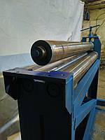 Вальцы листогибочные 1.55 м 6 мм, фото 1
