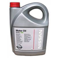 Nissan 5w30 DPF Моторное масло для дизельных двигателей