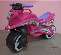 Каталка  гоночный мотоцикл. Толокар. Каталка толокар.