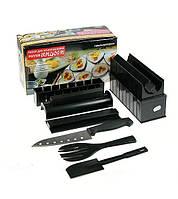 Набор для приготовления суши и роллов 5 в 1 Мидори