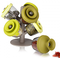 Набор дерево для специй Spice Rack