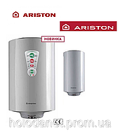 Бойлер (водонагреватель) Ariston Slim 80 ASB PRO R (Диаметр 35 см)