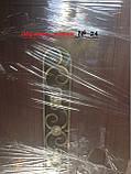 ВХОДНЫЕ ДВЕРИ 96 на 2,05 с Ковкой БРОНИРОВАННЫЕ в частный дом БЕСПЛАТНАЯ ДОСТАВКА, фото 2