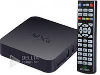 Андроид ТВ приставка  MX-Q