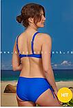 Женский купальник размер 42 F  евро цвет черный, фото 2