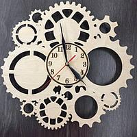 Настенные часы Atlas Скелетон (CL-0011)