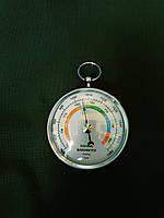Барометр Fishing barometer, ручной, для рыбалки, сделан в России